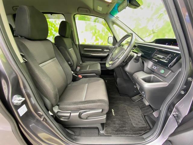 スパーダ・ホンダセンシング 純正 9インチ メモリーナビ/両側電動スライドドア/ヘッドランプ LED/ETC/EBD付ABS/横滑り防止装置/アイドリングストップ/クルーズコントロール/TV/エアバッグ 運転席 バックカメラ(5枚目)