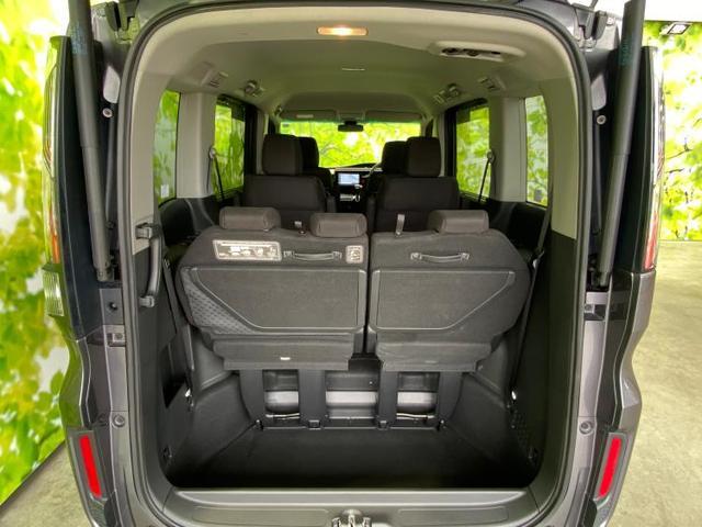 スパーダ・ホンダセンシング 純正 9インチ メモリーナビ/両側電動スライドドア/ヘッドランプ LED/ETC/EBD付ABS/横滑り防止装置/アイドリングストップ/クルーズコントロール/TV/エアバッグ 運転席 バックカメラ(8枚目)