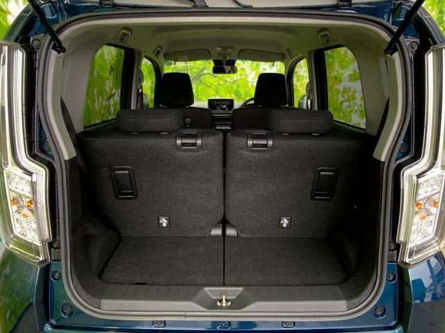 カスタムXリミテッド2 SA3 車線逸脱防止支援システム/ヘッドランプ LED/EBD付ABS/横滑り防止装置/アイドリングストップ/バックモニター/アルミホイール 純正 14インチ/パワーウインドウ/エンジンスタートボタン(8枚目)