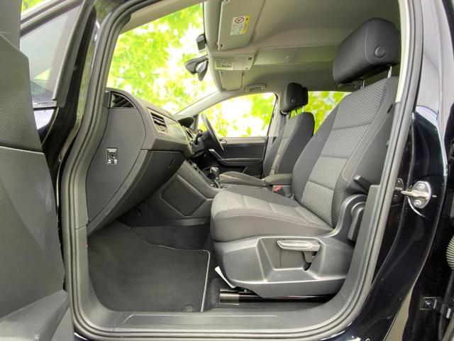 TSIコンフォートライン 純正 8インチ メモリーナビ/ヘッドランプ LED/ETC/EBD付ABS/横滑り防止装置/アイドリングストップ/TV/ルーフレール/エアバッグ 運転席/エアバッグ 助手席/エアバッグ サイド(6枚目)