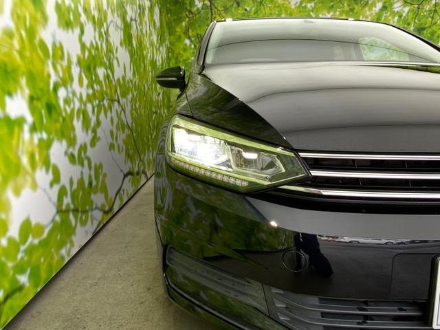 TSIコンフォートライン 純正 8インチ メモリーナビ/ヘッドランプ LED/ETC/EBD付ABS/横滑り防止装置/アイドリングストップ/TV/ルーフレール/エアバッグ 運転席/エアバッグ 助手席/エアバッグ サイド(18枚目)