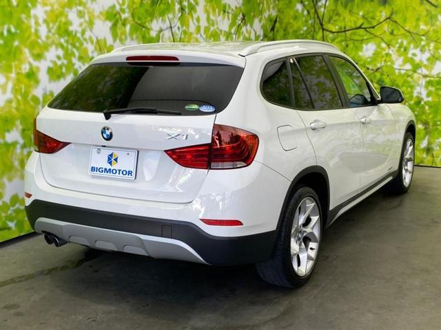 sDrive20i xライン 社外 7インチ HDDナビ/シート ハーフレザー/ヘッドランプ HID/ETC/EBD付ABS/横滑り防止装置/アイドリングストップ/TV/ルーフレール/エアバッグ 運転席/エアバッグ 助手席 記録簿(3枚目)