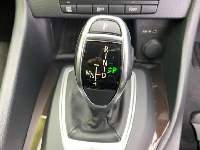 sDrive20i xライン 社外 7インチ HDDナビ/シート ハーフレザー/ヘッドランプ HID/ETC/EBD付ABS/横滑り防止装置/アイドリングストップ/TV/ルーフレール/エアバッグ 運転席/エアバッグ 助手席 記録簿(13枚目)