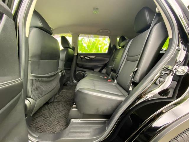20XiエクストリーマーX 純正 9インチ メモリーナビ/車線逸脱防止支援システム/パーキングアシスト バックガイド/電動バックドア/ヘッドランプ LED/ETC/EBD付ABS/横滑り防止装置 衝突被害軽減システム 4WD(7枚目)