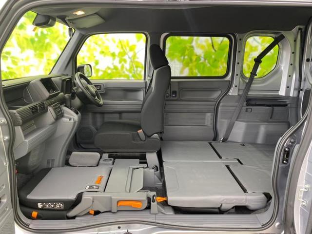 G・ホンダセンシング ホンダセンシング/EBD付ABS/横滑り防止装置/アイドリングストップ/エアバッグ 運転席/エアバッグ 助手席/衝突安全ボディ/パワーウインドウ/エンジンスタートボタン/スマートキー/オートエアコン(13枚目)