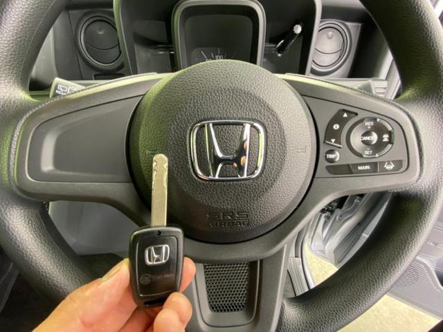 G・ホンダセンシング ホンダセンシング/EBD付ABS/横滑り防止装置/アイドリングストップ/エアバッグ 運転席/エアバッグ 助手席/衝突安全ボディ/パワーウインドウ/エンジンスタートボタン/スマートキー/オートエアコン(18枚目)