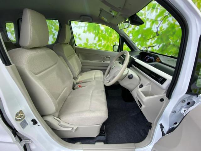 FX セーフティサポート(スズキ)/車線逸脱防止支援システム/EBD付ABS/横滑り防止装置/アイドリングストップ/エアバッグ 運転席/エアバッグ 助手席/パワーウインドウ/エンジンスタートボタン 禁煙車(5枚目)