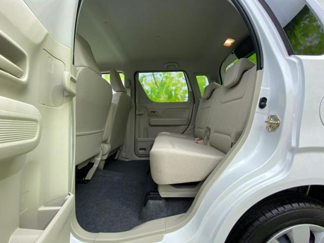 FX セーフティサポート(スズキ)/車線逸脱防止支援システム/EBD付ABS/横滑り防止装置/アイドリングストップ/エアバッグ 運転席/エアバッグ 助手席/パワーウインドウ/エンジンスタートボタン 禁煙車(7枚目)