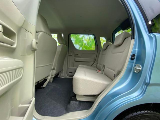 FX セーフティサポート(スズキ)/EBD付ABS/横滑り防止装置/アイドリングストップ/エアバッグ 運転席/エアバッグ 助手席/パワーウインドウ/エンジンスタートボタン/オートエアコン 禁煙車(6枚目)