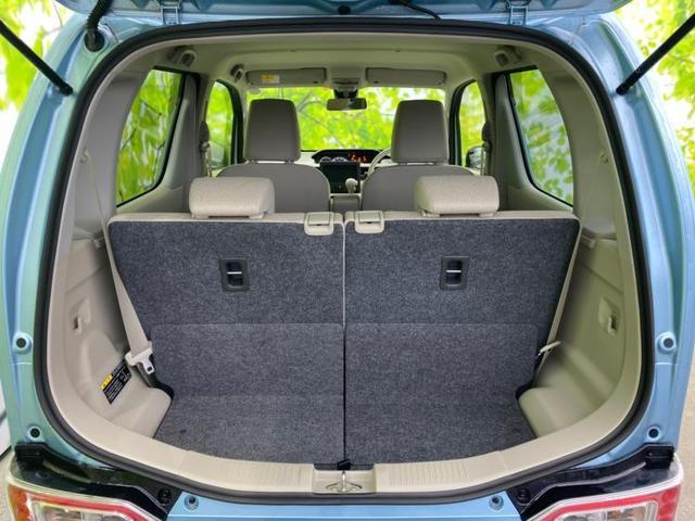 FX セーフティサポート(スズキ)/EBD付ABS/横滑り防止装置/アイドリングストップ/エアバッグ 運転席/エアバッグ 助手席/パワーウインドウ/エンジンスタートボタン/オートエアコン 禁煙車(7枚目)