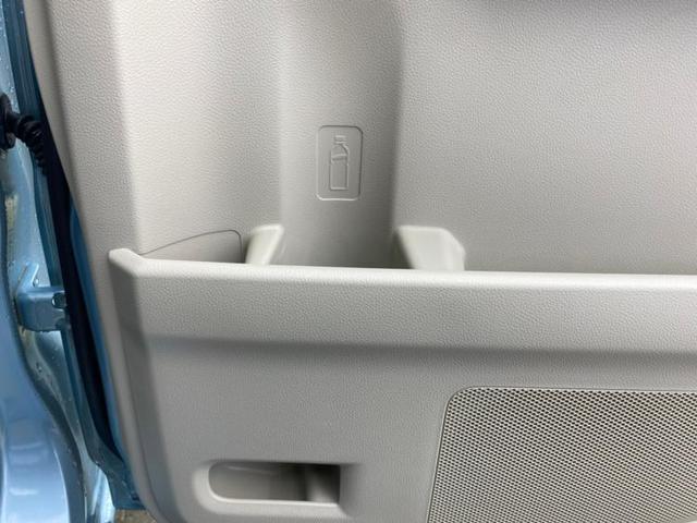 FX セーフティサポート(スズキ)/EBD付ABS/横滑り防止装置/アイドリングストップ/エアバッグ 運転席/エアバッグ 助手席/パワーウインドウ/エンジンスタートボタン/オートエアコン 禁煙車(13枚目)