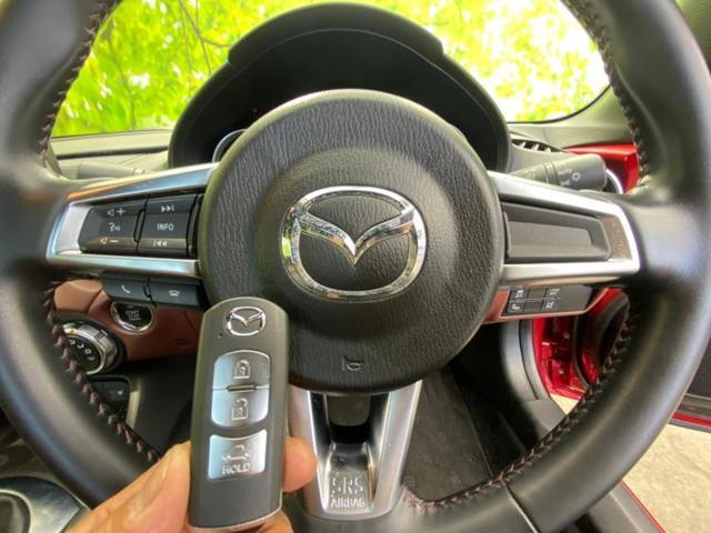 VS 純正 HDDナビ/シート フルレザー/車線逸脱防止支援システム/パーキングアシスト バックガイド/ヘッドランプ LED/ETC/EBD付ABS/横滑り防止装置/アイドリングストップ 革シート 記録簿(18枚目)