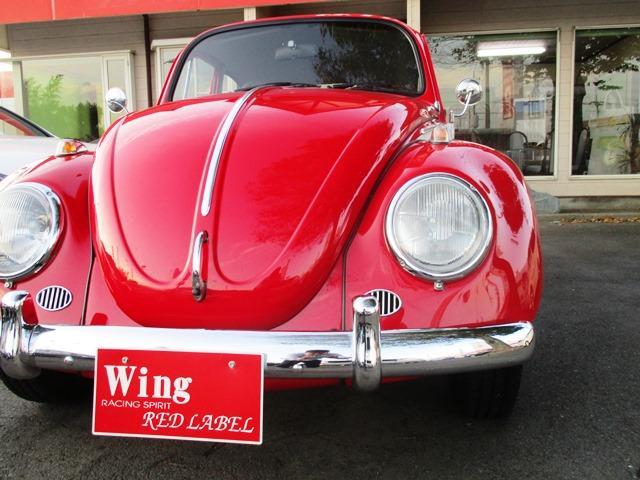 フォルクスワーゲン VW ビートル メキシコビートル新並2003yファイナルモデル・ヴィンテージ