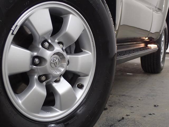 トヨタ ハイラックスサーフ SSR-X ワンオーナー サンルーフ 純正HDDナビ