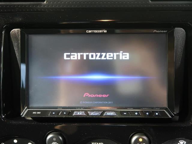 トヨタ FJクルーザー ベースグレード 4WD 寒冷地仕様 社外SDナビ