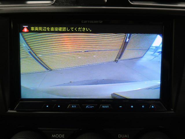 2.0i-S アイサイト 4WD 社外SDナビ(4枚目)