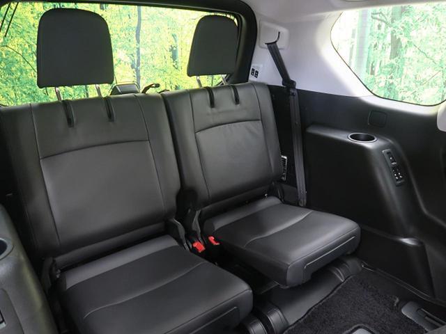 TX Lパッケージ 4WD 黒革 純正ナビ 7人乗り 禁煙車(12枚目)