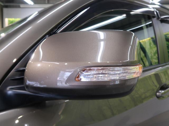 TX アルジェントクロス 4WD LEDヘッド ルーフレール(8枚目)