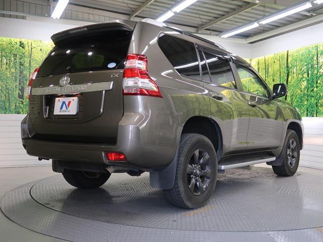 TX アルジェントクロス 4WD LEDヘッド ルーフレール(18枚目)