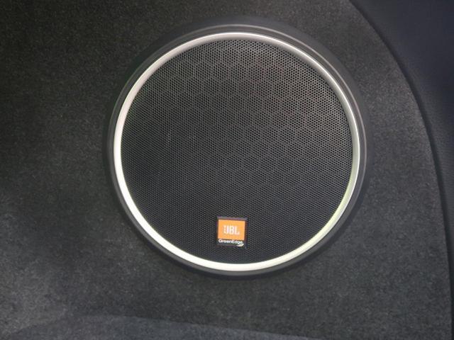 JBLサウンド。より良い音響効果でドライブをお楽しみください!