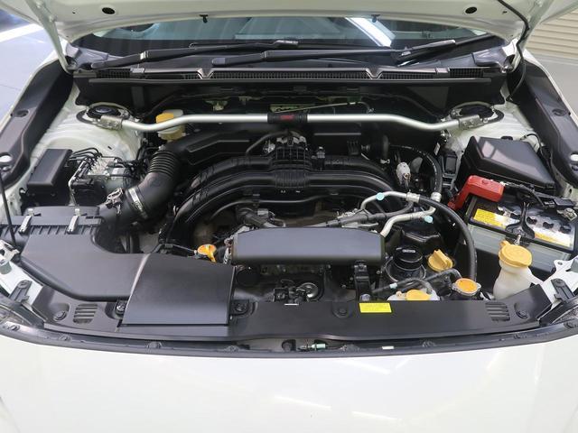 2.0i-Sアイサイト 4WD STIリップ ハーフレザー(19枚目)