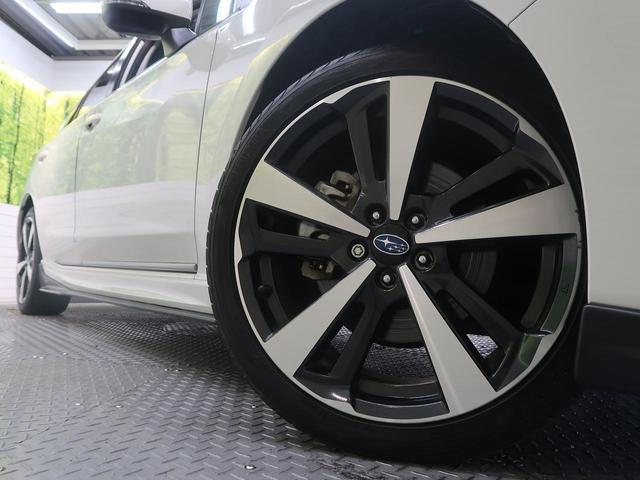2.0i-Sアイサイト 4WD STIリップ ハーフレザー(20枚目)