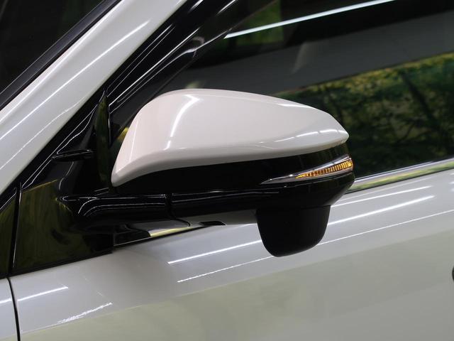 プレミアム 禁煙車 サンルーフ 純正9型SDナビ フルセグ バックカメラ セーフティーセンス レーダークルーズコントロール ETC パワーバックドア ブラックハーフレザーシート LEDヘッド 純正18インチアルミ(29枚目)