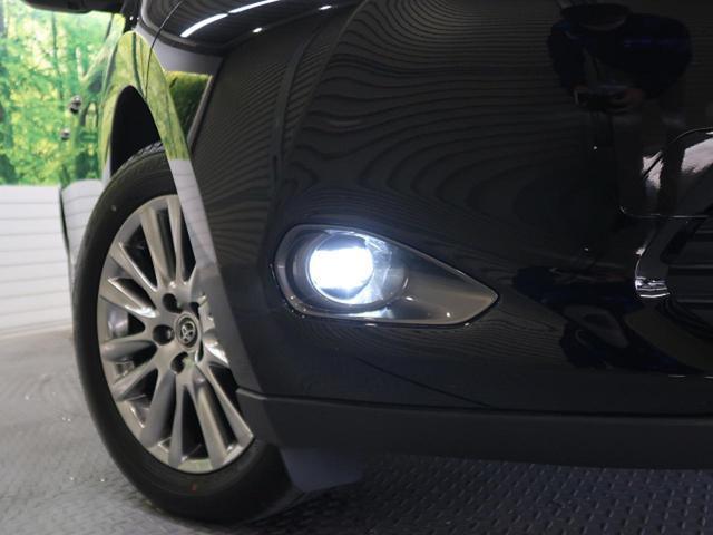 プレミアム 禁煙車 1オーナー 9型BIG-Xナビ クルーズコントロール フルセグ 純正18アルミ LEDヘッドライト&LEDフォグ ブラックハーフレザーシート ETC バックカメラ パワーシート スマートキー(29枚目)
