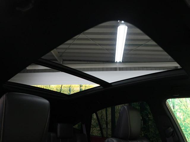 プレミアム サンルーフ 9型BIG-Xナビ クルーズコントロール フルセグ 純正18アルミホイール LEDヘッドライト&LEDフォグ ブラックハーフレザーシート ETC バックカメラ パワーシート スマートキー(6枚目)