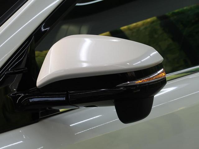 プレミアム サンルーフ 9型BIG-Xナビ クルーズコントロール フルセグ 純正18アルミホイール LEDヘッドライト&LEDフォグ ブラックハーフレザーシート ETC バックカメラ パワーシート スマートキー(24枚目)