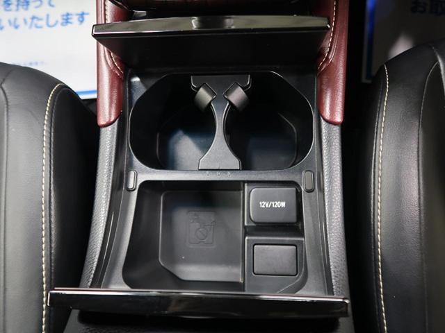 プレミアム サンルーフ 9型BIG-Xナビ クルーズコントロール フルセグ 純正18アルミホイール LEDヘッドライト&LEDフォグ ブラックハーフレザーシート ETC バックカメラ パワーシート スマートキー(35枚目)