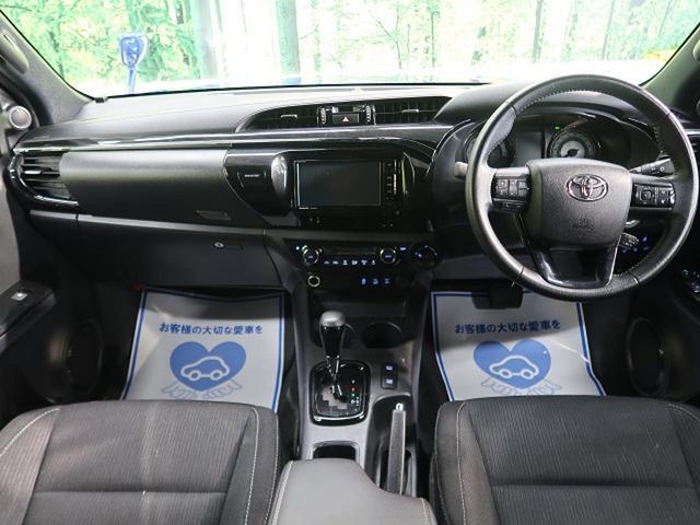 Z ブラックラリーエディション 後期型 4WD ワンオーナー 禁煙車 TRDフロントカバー プリクラッシュ クルーズコントロール 7型SDナビ フルセグTV ETC LEDヘッドライト バックカメラ リアフォグ 純正18インチアルミ(2枚目)