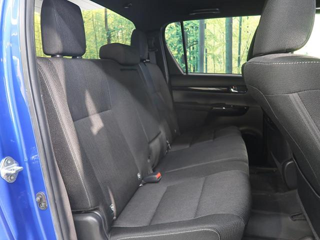 Z ブラックラリーエディション 後期型 4WD ワンオーナー 禁煙車 TRDフロントカバー プリクラッシュ クルーズコントロール 7型SDナビ フルセグTV ETC LEDヘッドライト バックカメラ リアフォグ 純正18インチアルミ(12枚目)
