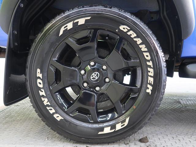 Z ブラックラリーエディション 後期型 4WD ワンオーナー 禁煙車 TRDフロントカバー プリクラッシュ クルーズコントロール 7型SDナビ フルセグTV ETC LEDヘッドライト バックカメラ リアフォグ 純正18インチアルミ(18枚目)