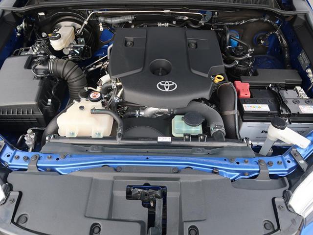Z ブラックラリーエディション 後期型 4WD ワンオーナー 禁煙車 TRDフロントカバー プリクラッシュ クルーズコントロール 7型SDナビ フルセグTV ETC LEDヘッドライト バックカメラ リアフォグ 純正18インチアルミ(19枚目)