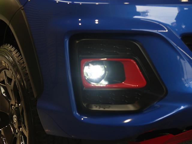 Z ブラックラリーエディション 後期型 4WD ワンオーナー 禁煙車 TRDフロントカバー プリクラッシュ クルーズコントロール 7型SDナビ フルセグTV ETC LEDヘッドライト バックカメラ リアフォグ 純正18インチアルミ(30枚目)
