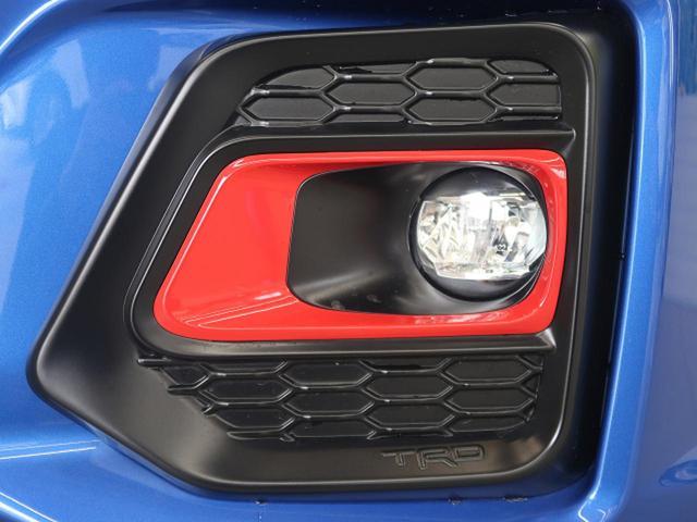 Z ブラックラリーエディション 後期型 4WD ワンオーナー 禁煙車 TRDフロントカバー プリクラッシュ クルーズコントロール 7型SDナビ フルセグTV ETC LEDヘッドライト バックカメラ リアフォグ 純正18インチアルミ(31枚目)