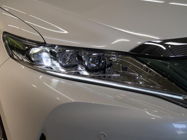 プレミアム 禁煙車 ワンオーナー 純正9型ナビ セーフティーセンス レーダークルーズコントロール クリアランスソナー フルセグTV バックカメラ ETC2.0 LEDヘッドライト 黒ハーフレザーシート 電動リア(29枚目)
