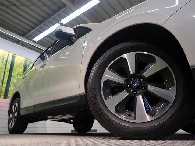 X-ブレイク 禁煙車 4WD アイサイト 純正7型SDナビ フルセグTV レーダークルーズコントロール ルーフレール LEDヘッドライト バックカメラ 全席シートヒーター パワーシート リアフォグ レーンアシスト(20枚目)