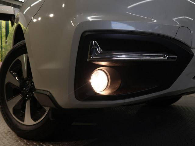 X-ブレイク 禁煙車 4WD アイサイト 純正7型SDナビ フルセグTV レーダークルーズコントロール ルーフレール LEDヘッドライト バックカメラ 全席シートヒーター パワーシート リアフォグ レーンアシスト(30枚目)