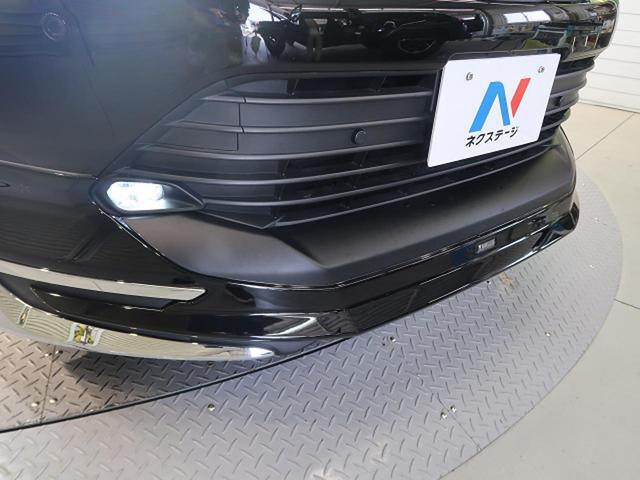 プレミアム BIG-X10型 モデリスタエアロ 禁煙車 セーフティーセンス クリアランスソナー レーダークルーズコントロール フルセグTV LEDヘッドライト 黒ハーフレザーシート パワーバックドア パワーシート(8枚目)