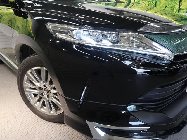 プレミアム BIG-X10型 モデリスタエアロ 禁煙車 セーフティーセンス クリアランスソナー レーダークルーズコントロール フルセグTV LEDヘッドライト 黒ハーフレザーシート パワーバックドア パワーシート(29枚目)
