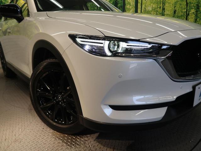 XD ブラックトーンエディション 新型 禁煙車 ディーゼル 禁煙車 登録済み未使用車 i-ACTIVSENSE 10.25インチディスプレイ フルセグTV アラウンドビューモニター レーダークルーズコントロール LEDヘッドライト(29枚目)
