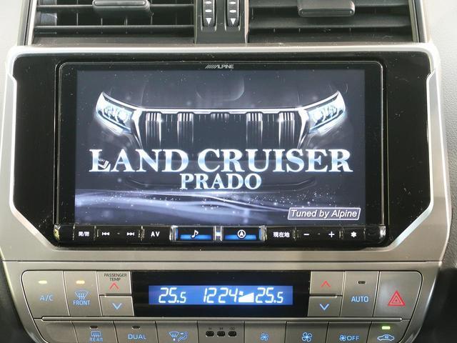 TX 4WD 禁煙車 ルーフレール BIG-X9型 フルセグTV バックカメラ クリアランスソナー LEDヘッド&LEDフォグ スマートキー 純正17インチアルミホイール ビルトインETC スマートキー(3枚目)
