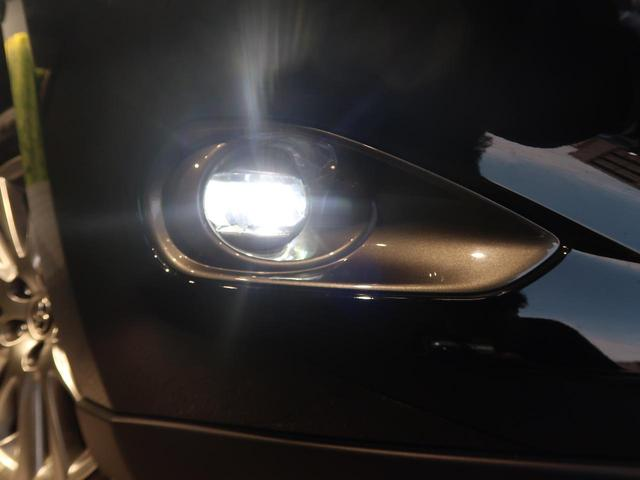 プレミアム ムーンルーフ クルーズコントロール 車線逸脱警報 オートハイビーム 純正ナビ LEDヘッド フォグ ブラックコンビシート シートヒーター オートデュアルエアコン ステアリングスイッチ 純正18AW(30枚目)