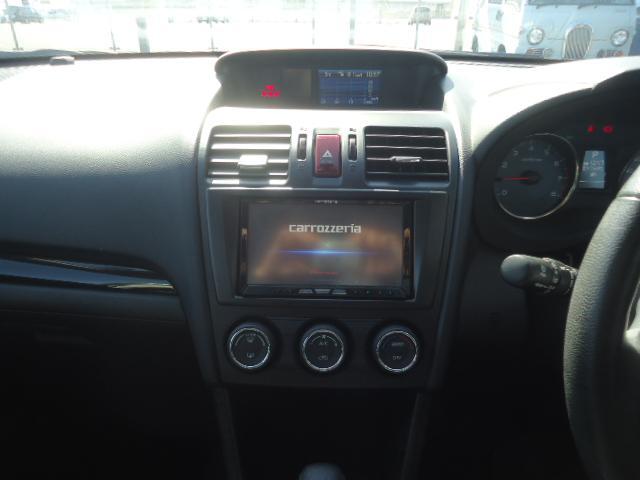 スバル インプレッサスポーツ 1.6i-L 4WD CVT