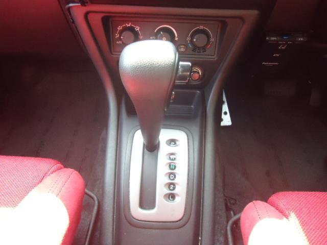 三菱 パジェロイオ TR スポーティパッケージ 4WD 4AT