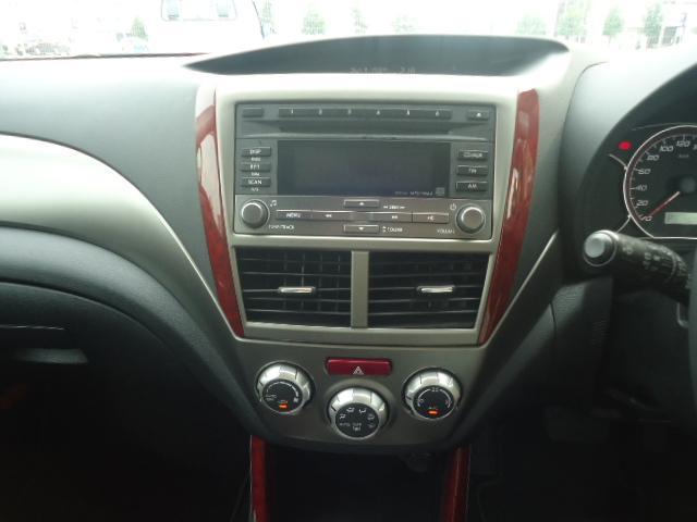 スバル フォレスター 2.0XS 4WD 4AT ワンオーナー