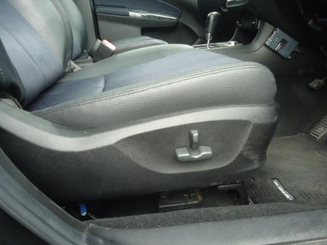 スバル エクシーガ 2.0GT 4WD 5AT