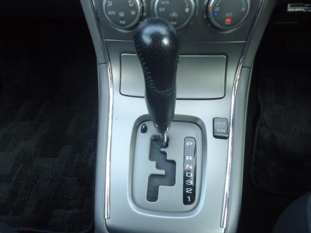 スバル フォレスター X20 4WD 4AT